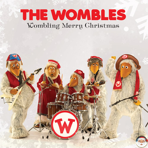 The Wombles - Wombling Merry Christmas - Christmas Radio