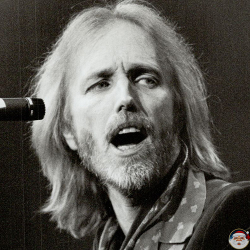 Tom Petty & Heartbreakers - Christmas All Over Again - Christmas Radio