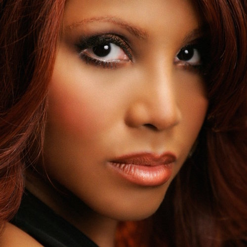Toni Braxton - Holiday Celabrate - Christmas Radio