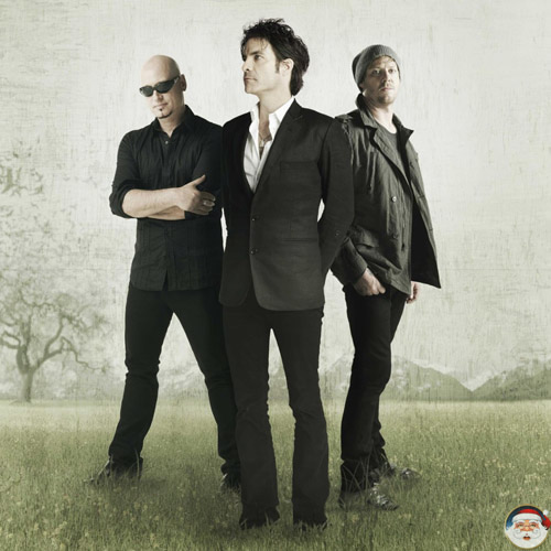 Train - Shake up Christmas - Christmas Radio