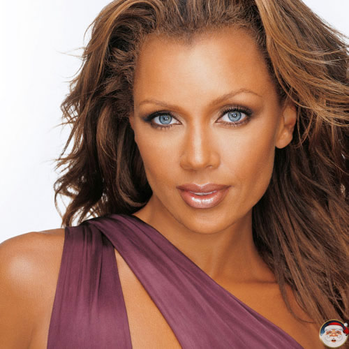 Vanessa Williams - What Child Is This? - Christmas Radio