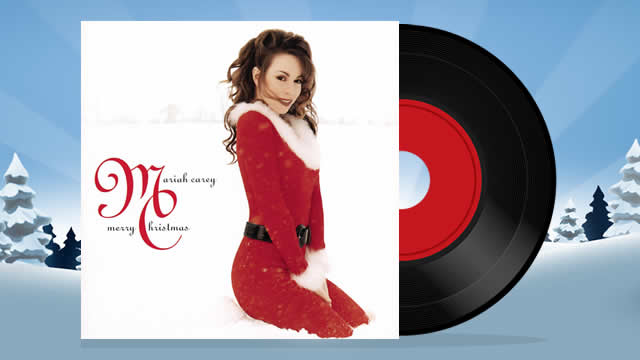 All I Want For Christmas Is You, Mariah Carey
