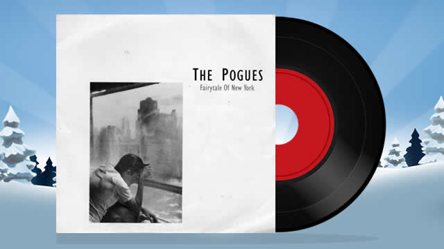 Fairytale of New York, The Pogues