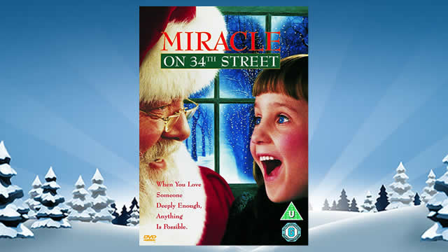 Greatest Christmas Films