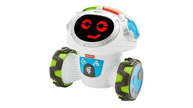 Fisher Price Teach 'N' Tag Movi (age 3-6 years) £34.99 available at Smyths Toys