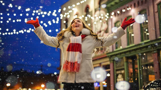 The Five Best Ways to Get in the Mood for Christmas!