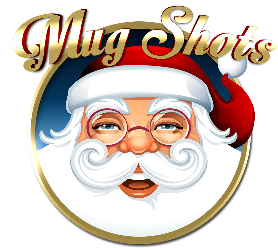 Shaun Murphy - English snooker player -  Santa Radio Mugshot